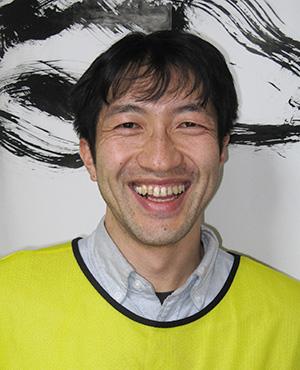 特定非営利活動法人にじいろクレヨン 理事長 柴田滋紀様