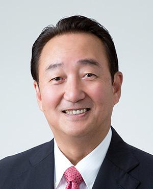 池田市長 倉田薫氏