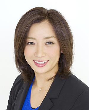 元競泳日本代表選手 伊藤華英氏